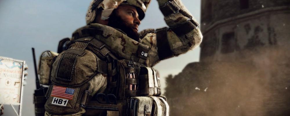Medal of Honor: Warfighter – Beta startet im Oktober exklusiv für die Xbox 360
