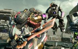 gamescom 2012 – Transformers: Fall of Cybertron vorgestellt
