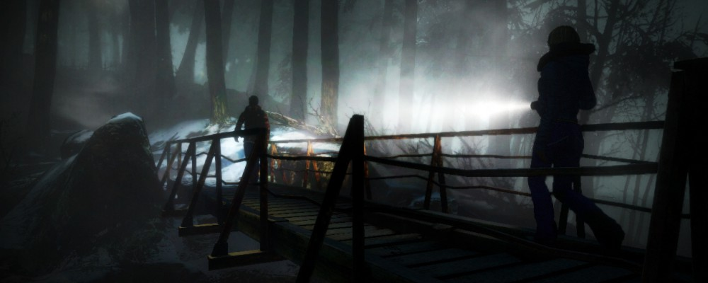 gamescom 2012 – Sony stellt Until Dawn vor
