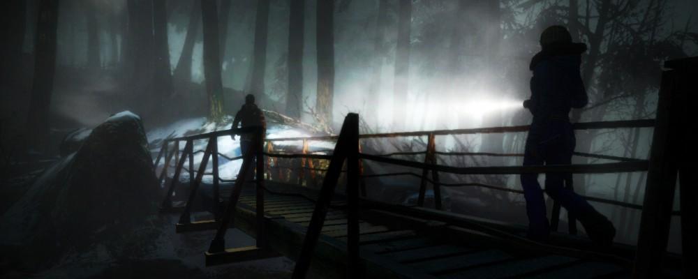 gamescom 2012 – Sony stellt Until Dawn vor