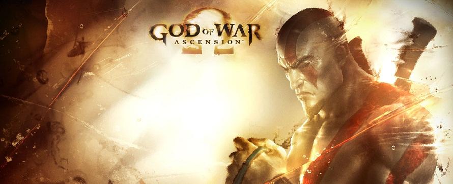 God of War Ascension – Furies Trailer veröffentlicht
