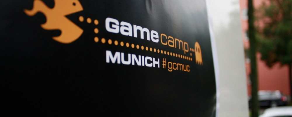 GameCamp München 2012 – Von Sex in Videospielen, Social-Cocktails für Gamer und 21 entführten Einhörnern
