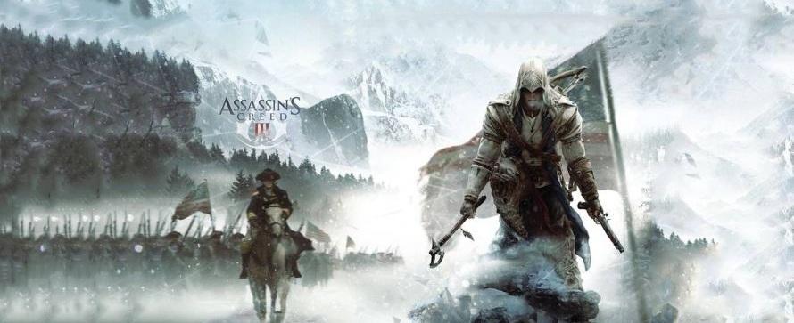 Aussehen wie Connor, Ezio oder Altair aus Assassin's Creed? Eigene Modelinie angekündigt!