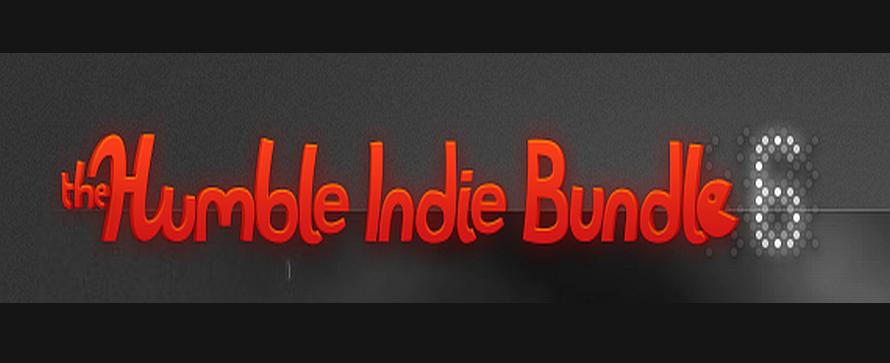 Das Humble Indie Bundle #6 tritt auf