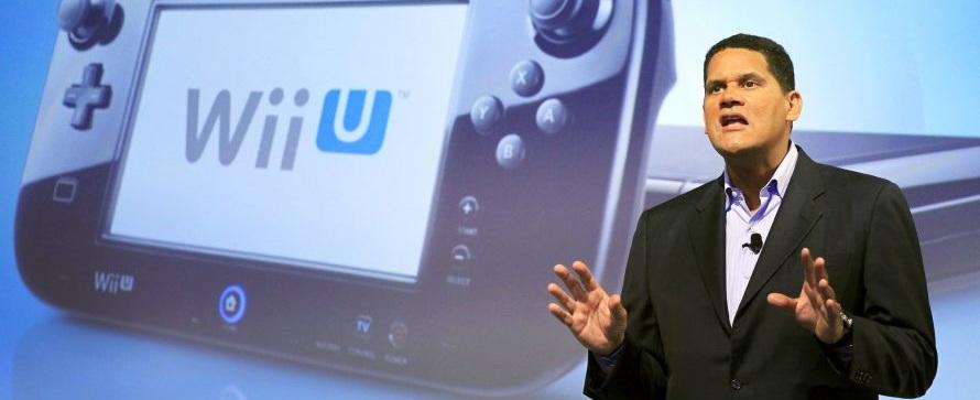 Reggie Fils-Aime über den Launch der Wii U