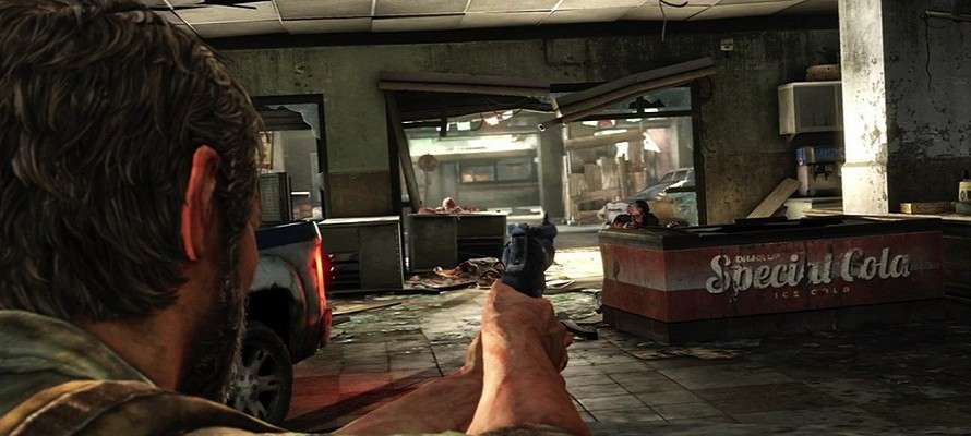 The Last of Us – Neues Gameplay-Material online