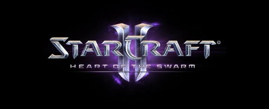 StarCraft 2: Heart of the Swarm – Closed Beta gestartet