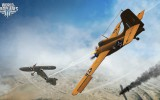 World of Warplanes – Codes für die Closed Beta