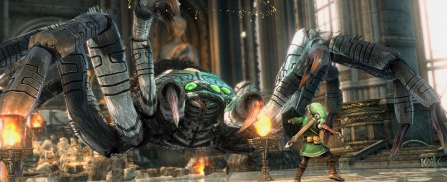 Nintendo Insider lässt Infos zu The Legend of Zelda Wii U durchsickern