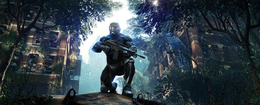Crysis 3 – Neues Gameplaymaterial zum Hunter- und Crash Site-Modus