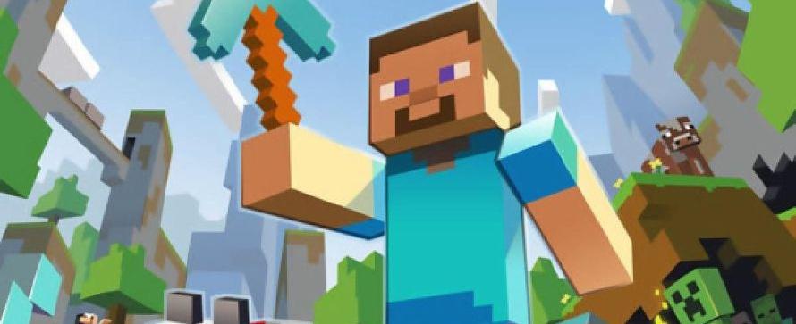 Minecraft – Xbox Version erhält heute das neue Update