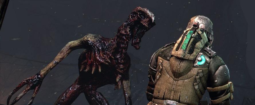 Dead Space 3 – Neue Screenshots, Gameplayszenen und Coop-Details enthüllt