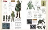 Hyrule Historia: Auflage von 4000 Zelda-Art-Books