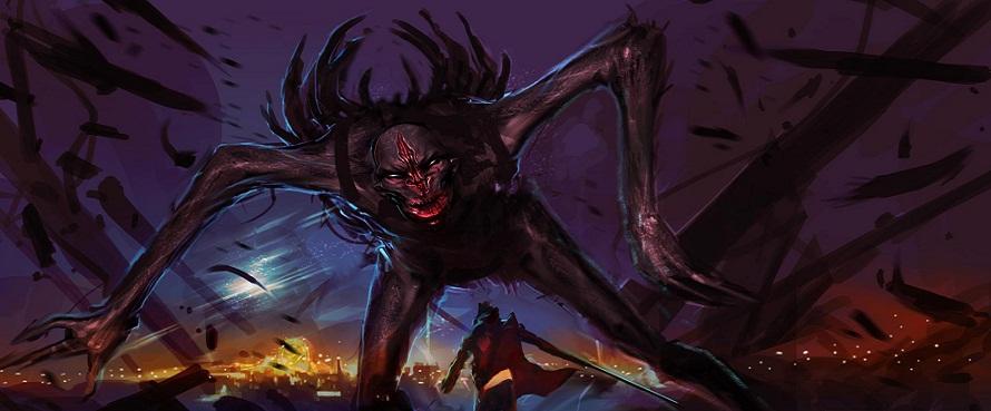 Devil May Cry – Neue Artworks veröffentlicht