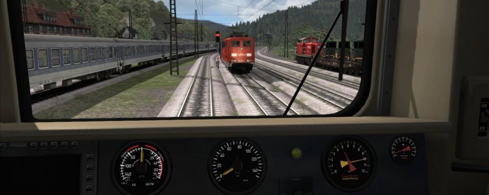Citybus München und Train Simulator 2013 angespielt