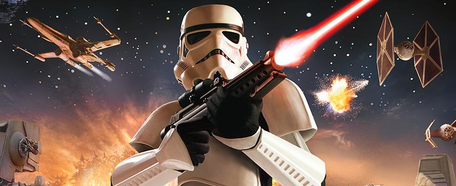 """Battlefront 3: Lucas Arts Mitarbeiter widerspricht der """"zu 99% fertig""""-Aussage"""