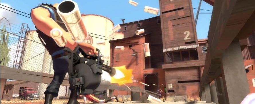Valve registrierte im August drei Film-Domänen