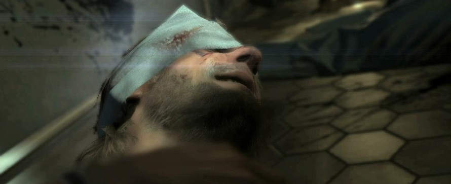 Steckt Kojima hinter The Phantom Pain?