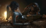 Neue Tomb Raider Screenshots