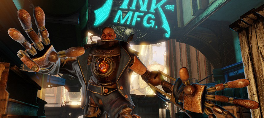 Bioshock Infinite – Ende soll anders als alles bisher dagewesene sein