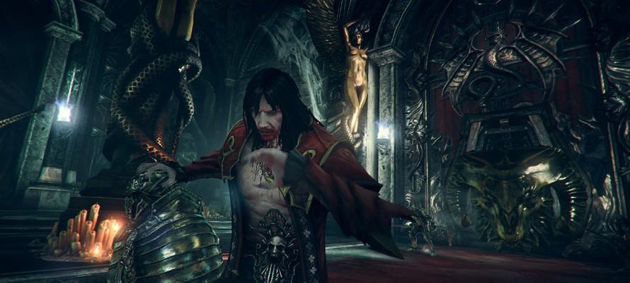 Castlevania: Lords of Shadow 2 – Screenshots und Concept Art veröffentlicht