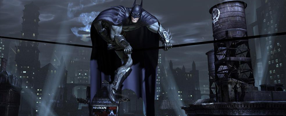 Batman: Arkham City – Warner sichert sich Domains für möglichen Nachfolger