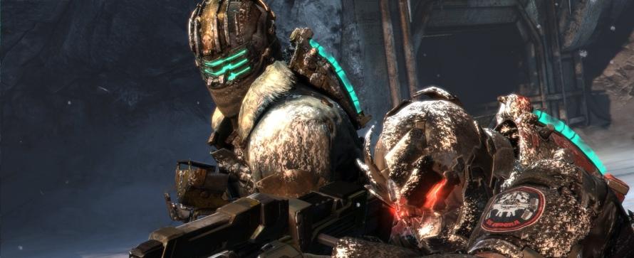 Dead Space 3 kommt mit Mikrotransaktionen