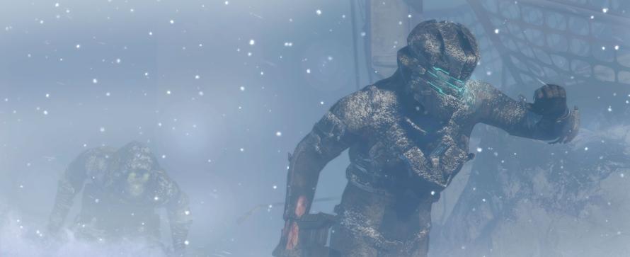 Dead Space 3 wird vier freischaltbare Modi bieten!