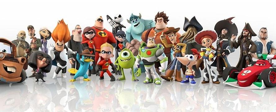 Disney Infinity angekündigt