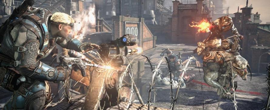 Gears of War: Judgment Demo exklusiv für US-Vorbesteller