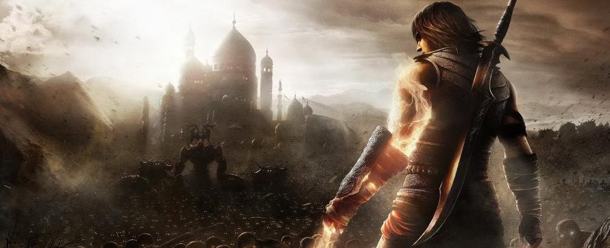 Arbeiten an Prince of Persia liegen derzeit auf Eis