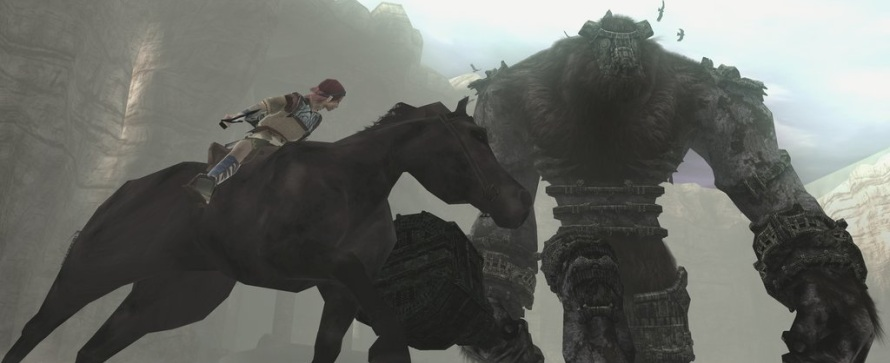 Shadow of the Colossus – Kommt der Film doch noch?