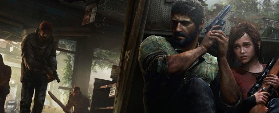 The Last of Us – Neuer Trailer und TV-Werbespot