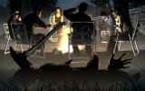 The Walking Dead kommt für die PS Vita