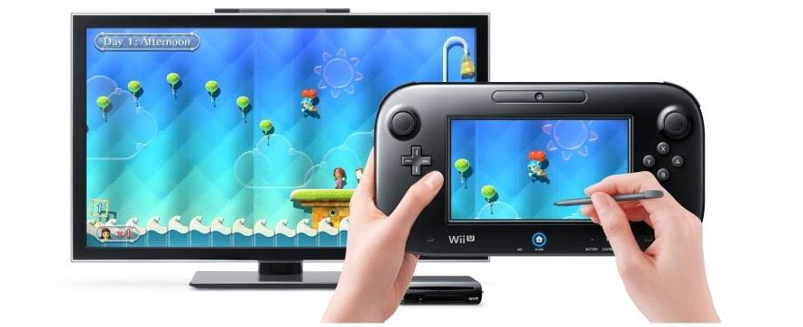 Großbritannien verbietet Wii U Werbespot
