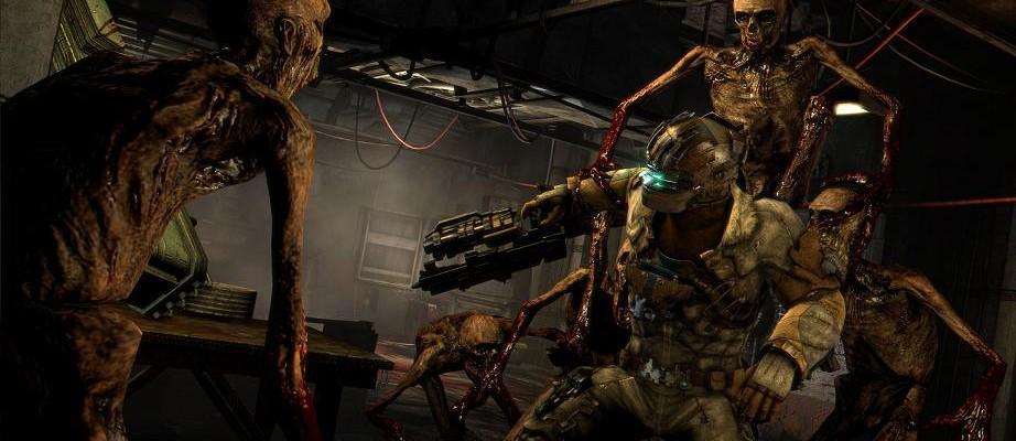 Dead Space 3 – Video erzählt die gesamte Vorgeschichte