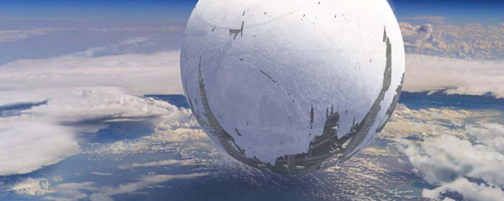 Destiny – Bungies neues Spiel erhält erste Infos am 17. Februar
