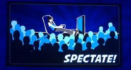 PS4 Spectator Mode