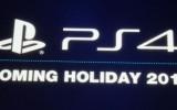 PlayStation 4 kommt noch 2013
