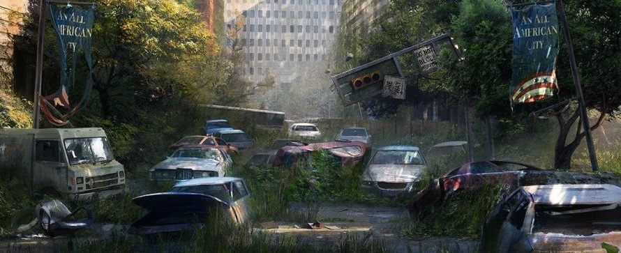 The Last of Us kommt 6 Wochen später