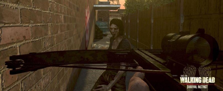 Walking Dead Wii U schafft es nicht nach Australien