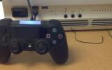 Bilder des Playstation 4 Controllers geleaked