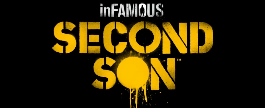 PS4 – Infamous: Second Son angekündigt