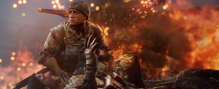 Größe der Zwangsinstallation von Battlefield 4 auf Xbox 360 bekannt