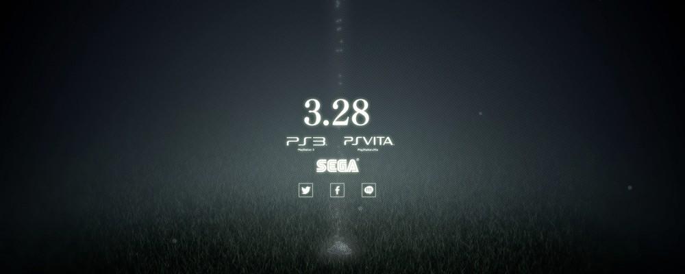 Mysteriöser SEGA Teaser für PlayStation 3 und PS Vita