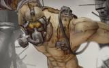"""Borderlands 2 – """"Krieg"""" als neuer Charakter vorgestellt!"""