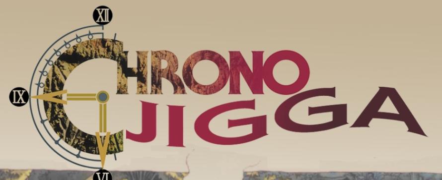 Chrono Jigga – Chrono Trigger meets Jay-Z