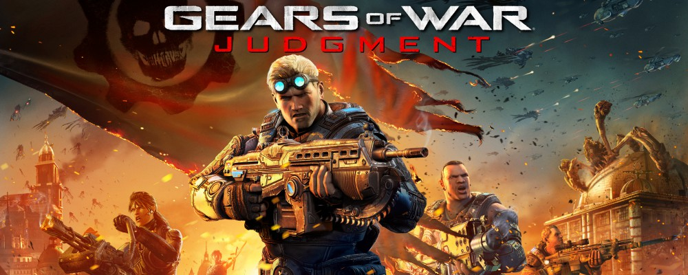 Gears of War: Judgment im Test