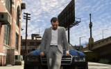 GTA V – Neuer Trailer am 30. April!