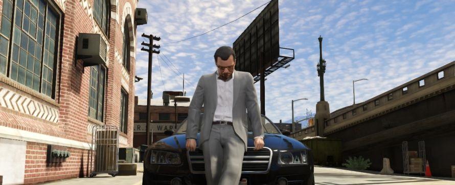 Rockstar präsentiert neue Bilder zu GTA V